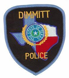 Dimmitt PD TX