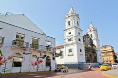 There are people who adore Panama City, and there are people who use Panama City as a tolerated pit stop before sprinting to more far-flung destinations. In our eight days there, I learned an important distinction — those who tolerated Panama City stay downtown. Those who can't get enough of Panama City stayed in Casco Viejo. …