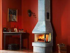 Contura 470 stove #Contura