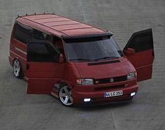 Vw Bus, Volkswagen Transporter T4, Vw Wagon, Vw Caravelle, Mercedes Benz Vito, T4 Camper, Aston Martin Cars, Busse, Vw Beetles