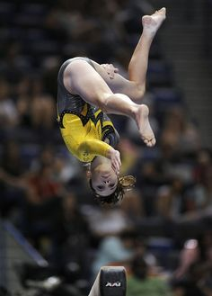 McKayla Maroney competes in the 2010 Visa Gymnastics Championships at the XL Center in Hartford, Conn., on Saturday, August 14, 2010. 0815_S_visagymnastics8593 by newspaper_guy Mike Orazzi, via Flickr   gymnastics, gymnast