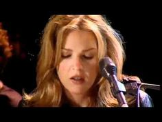Diana Krall - All or Nothing at All Yeah the title is wrong, doesn't matter, it's great, great, great improv by the whole band!!!