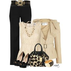 Untitled #506, created by missyalexandra on Polyvore