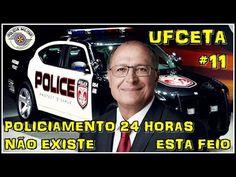 Café e Pérolas : PoliciaMento 24 Horas Não Existe