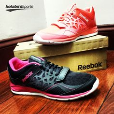 Reebok Studio Choice aerobic & fitness shoes are designed for in studio training with a low-profile and large pivot point on the outsole. Dance and train your way to fitness in these lightweight yet stable shoes.  Bring class to your aerobics class and grab a pair here at Holabird Sports   #Runholabird #Playholabird #Reebok #Aerobics #FitnessShoes #Zumba