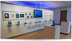Home Automation - the next big thing.  Savant + Apple... like it