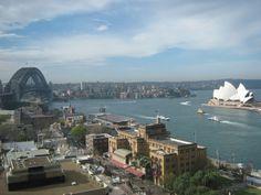 5 reasons why I love Sydney