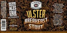 Lavery Brewing Company - Erie, PA - Our Beers