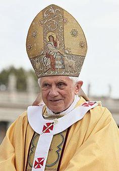 Pope Emeritus Benedict XVI, On a 'pilgrimage toward Home'