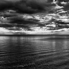 Water and Clouds || Panasonic GX1/Lumix 14-140@14 | 1/320s | f6.3 | ISO160