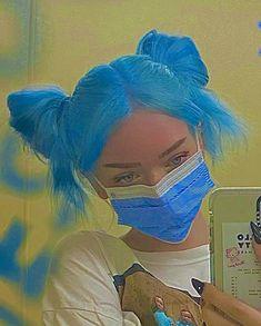 Dye My Hair, New Hair, Hair Dye Colors, Hair Color, Hair Inspo, Hair Inspiration, Hair Reference, Aesthetic Hair, Grunge Hair