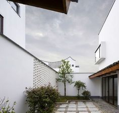 Gallery of Dongziguan Affordable Housing for Relocalized Farmers / gad - 14