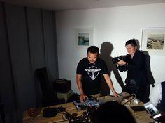 Trufox    DJ in London   Headliner   Live Entertainment   Festivals