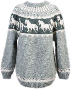 Dieses Strickpaket enthält die benötigte Wolle Alafoss Lopi 100g, reine isländische Schurwolle in der von Ihnen bestellten Größe inklusive der Strickanleitung. (100g Preis € 5,80 und Strickanleitung...