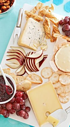 Appetizer Ideas for a Finger Food Dinner Party