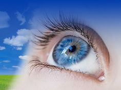 improve your eyesight with simple eye exercises Best Eczema Treatment, Eye Care Center, Lasik Eye Surgery, How To Treat Eczema, Eye Sight Improvement, Vision Eye, Cool Eyes, Natural Healing, Home Remedies