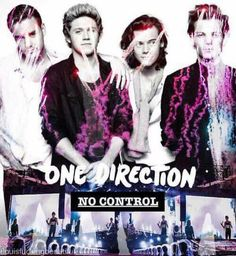 powerless and I don't care it's obvious I just can't get enough of you the petals down my eyes are closed No Control!