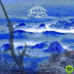 Diotima, an album by Krallice on Spotify Black Metal, Heavy Metal, Extreme Metal, Metal Albums, Cool Things To Buy, Stuff To Buy, Metal Bands, Album Covers, Moose Art
