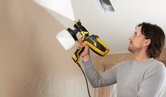 Buying a new home? Personalize it using Wagner tools. Learn how: