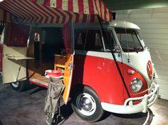 the VM camper microbus, scene of many memories. Volkswagen, Vw T1, Camper, Recreational Vehicles, Ford, Van, Motors, Scene, Memories