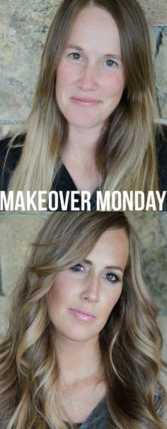 Makeover Monday Deb