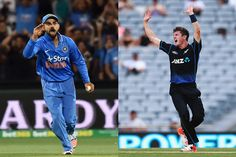 New Zealand To Tour India for 3 Tests, 5 ODIs from Sept 22-Oct 29  #IndvsNz #viratkohli #cricket