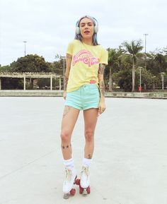 SM   LIFESTYLE CARIOCA: #LOOK I WANT CANDY