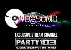 So Rev. Ryd3r continues his sermons at 8pm tonight 20/07/14, appearing as a guest on the B-Sonic show Episode 73, www.party103.com with NickTurner.... Are you ready?
