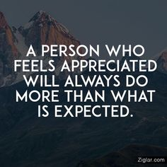 maybe thats why i don't love u as much or the way u want me to...show me respect and thag u appreciate me!