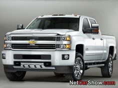 Chevrolet Silverado High Country HD (2015) http://www.netcarshow.com/chevrolet/2015-silverado_high_country_hd/