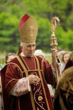 Mgr Marcel Lefebre