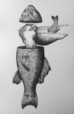 """Fantastic """"buy art artworks"""" info is offered on our site. Check it out and you wont be sorry you did. Gravure Illustration, Illustration Art, Art Sketches, Art Drawings, Surrealism Drawing, Plakat Design, Arte Pop, Contemporary Artwork, Ink Illustrations"""
