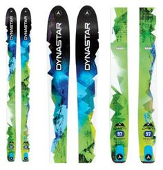 The Best Women's Skis for 2014 | The Fix