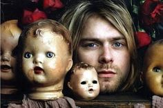 "At long last, a rumored ""sound collage"" music montage assembled in 1988 by Kurt Cobain has been found. Created well before his fame with Nirvana, ""Montage o Nirvana Kurt Cobain, Kurt Cobain Style, Dave Grohl, Rock And Roll, Music Is Life, My Music, Photo Rock, Estilo Punk Rock, Jimi Hendricks"