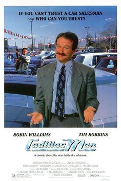 Cadillac Man 1990
