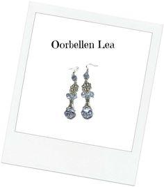 Oorbellen  Lea