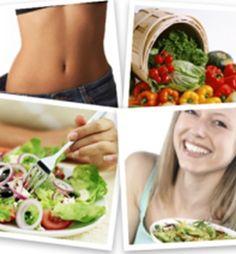 ¡Pierde #2,5Kilos en 1 semana con esta fabulosa dieta! #Diets
