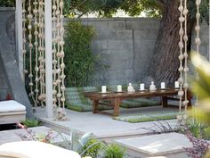 California-Style Outdoor Spaces by Jamie Durie : Outdoors : HGTV