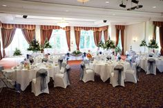 Weddings at Lynford Hall