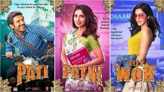 Pati Patni Aur Woh 2019 trailer, release date, cast, desciption, all are available here. So Watch full Trailer of Pati Patni Aur Woh 2019 here Watch Bollywood Movies Online, Hindi Movies Online, Latest Bollywood Movies, Bollywood Songs, Bollywood News, New Hindi Movie, New Hindi Songs, Movies To Watch Free, Hd Movies