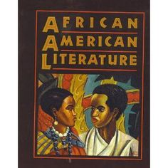 african literature images | LIS 221 – African American Creative Arts: Black Literature during ...