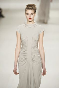 Elie Saab Fall 2009 Ready-to-Wear Collection