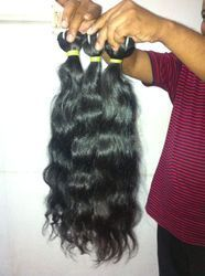 Our Company is exporting Indian Virgin Remy Human Hair to US, Europe, Jamaica, South Africa, and Brazil. We are the expertise in manufacturing and exporting in Human Hair products, which are commonly known Straight Machine Weft Hair Extension, Wavy Machine Weft Hair Extension, Curly Machine Weft Hair Extension, Clip on Hair Extension and Pre-bonded Keratin Tip Extension.