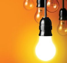 Bright Lights Encourage Healthy Eating