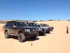 Neville Nissan - Leethal GQ - Page 24 - Patrol - Nissan Patrol Forum Nissan Patrol Y61, Patrol Gr, Exotic Cars, Rigs, Offroad, 4x4, Safari, Monster Trucks, Vehicles