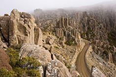 Tasmania's Rocky Hills