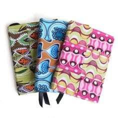Quilted Cover Journals by Quilt Cover, Fair Trade, Handcrafted Jewelry, Artisan, Gifts, Kenya, Stationary, Journals, Collection