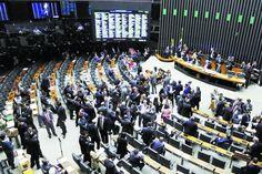 Deputados federais utilizam cota parlamentar para pagar alimentação em feriados e fins de semana