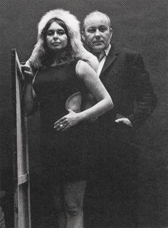 Dorothy Iannone & Dieter Roth