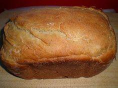 Receta Pan al aroma de ajo y hierbas, panificadora